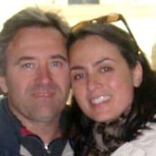 โพรไฟล์ผู้ใช้ Olivier & Diane
