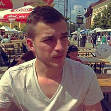 Zoltán的用户个人资料