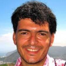 Profil utilisateur de Piero