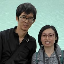Yian Ling User Profile