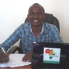 โพรไฟล์ผู้ใช้ Ombeni