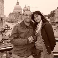 Profil utilisateur de Marc & Gemma