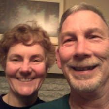 Lisa & Dave User Profile