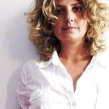 Vittoria Brukerprofil