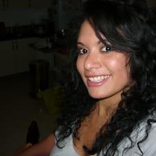 Profilo utente di Marie-Cyrielle
