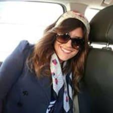 Profil Pengguna Serena Lucrezia
