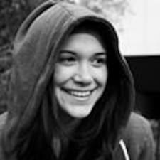 Camilla - Profil Użytkownika