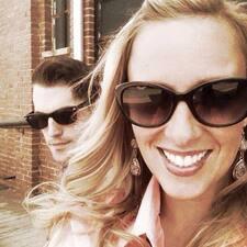 Erica & Doug User Profile