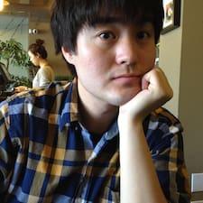 Jinhe User Profile
