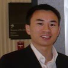 Profil korisnika Chaojiang