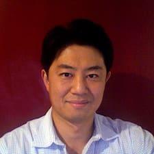 Tom Sungjin的用户个人资料