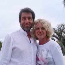 Sylvie Et Jean-Luc Kullanıcı Profili