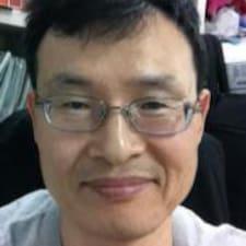 Yongsik User Profile