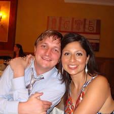 Alan & Yolima User Profile