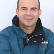 Sergi User Profile