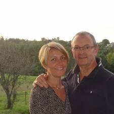 Roland & Corinne User Profile