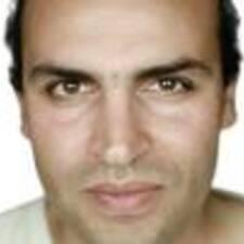 Profil utilisateur de Ouahide
