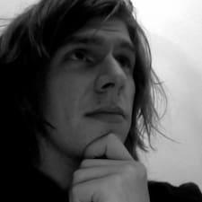 Marius User Profile
