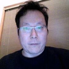 Gebruikersprofiel Sewon