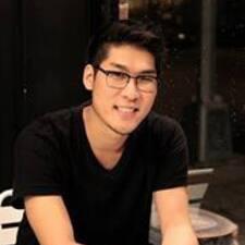 Profilo utente di Jung Han