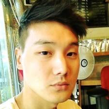 Profilo utente di Kyuho