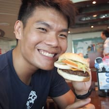 Hong Shin User Profile