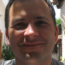 Raphaël的用戶個人資料