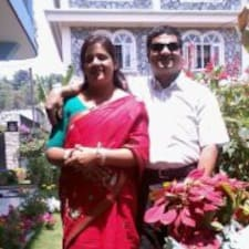 Narayan User Profile