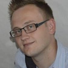Profil utilisateur de Waldemar