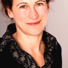 Friederike User Profile