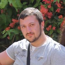 Giorgi - Profil Użytkownika