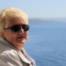 Лариса User Profile