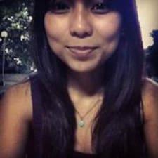 Profil utilisateur de Pamela Isabelle