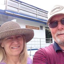 Profil utilisateur de David And Gail