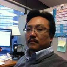 Profil utilisateur de Inwon