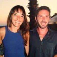 Profil utilisateur de Cecile Et Julien