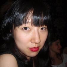 Jakyoung User Profile