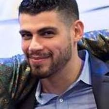 Simon User Profile