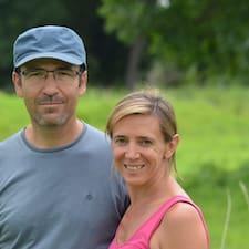 Ramon & Mónica User Profile