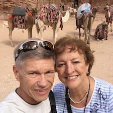 โพรไฟล์ผู้ใช้ Jim And Marguerite