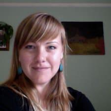 Gaelen User Profile