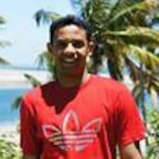 Tameem User Profile
