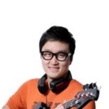 Profilo utente di Yangjeh