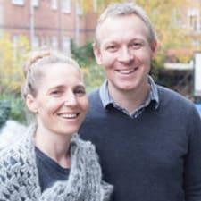 Mikkel & Hanne User Profile