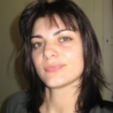 Profil korisnika Marie-France