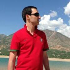 Oybek User Profile