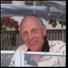 Profil korisnika Klausjürgen