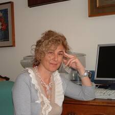 Isabella C. est l'hôte.