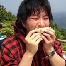 Profil utilisateur de Yoichiro