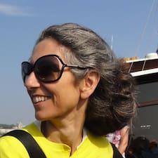 Luisa User Profile